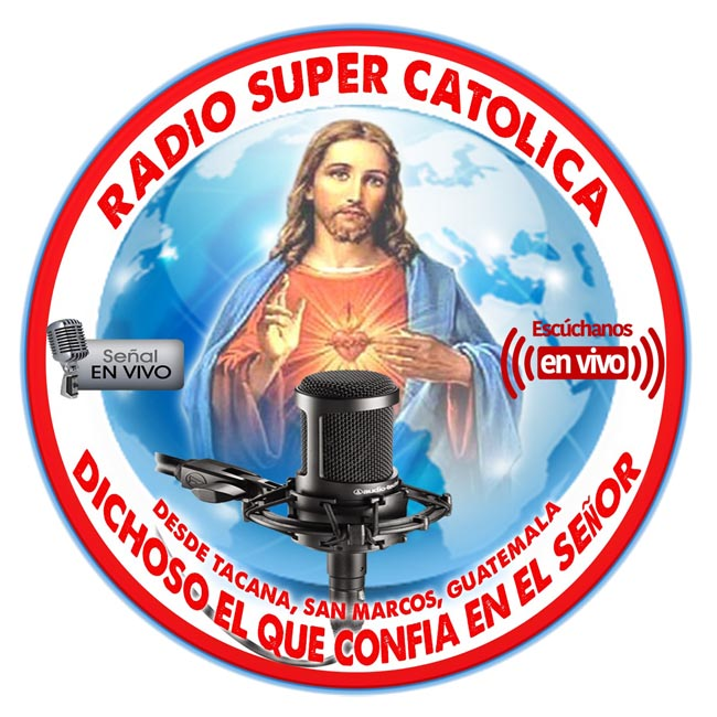 Logotipo de Super Catolica