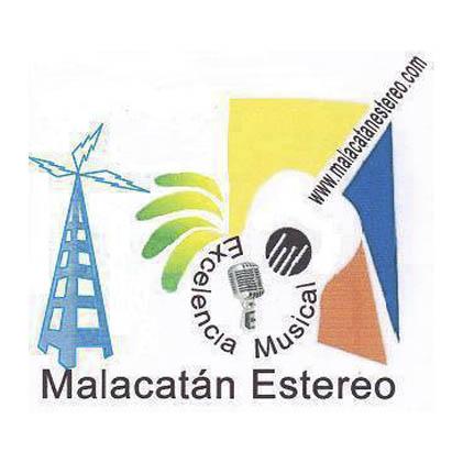 Logotipo de Malacatan Stereo