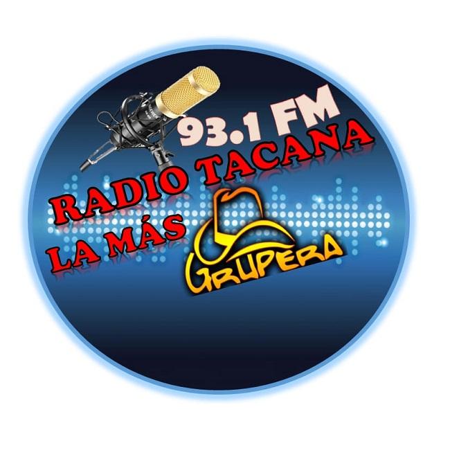Logotipo de Tacana Joven