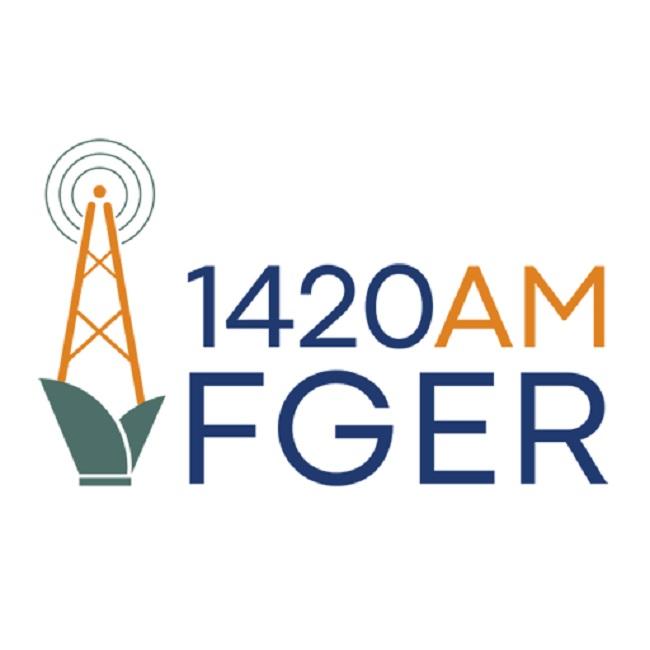 Logotipo de Cadena radial FGER