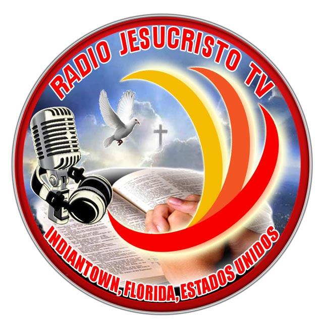 Logotipo de Jesucristo TV