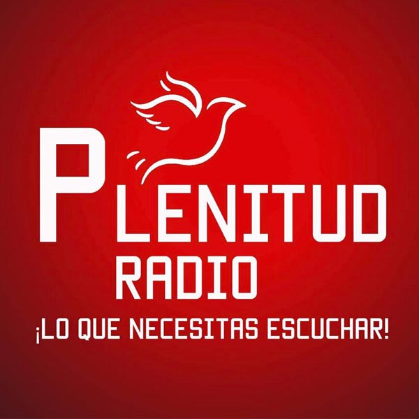 Logotipo de Plenitud Radio 101.9