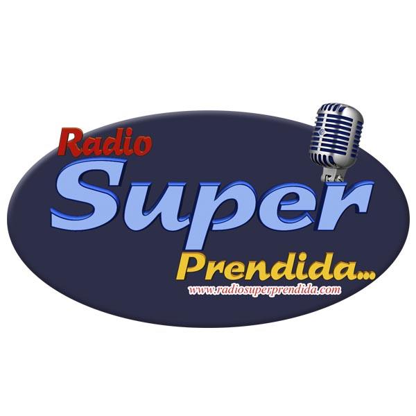 Logotipo de Radio Super Prendida