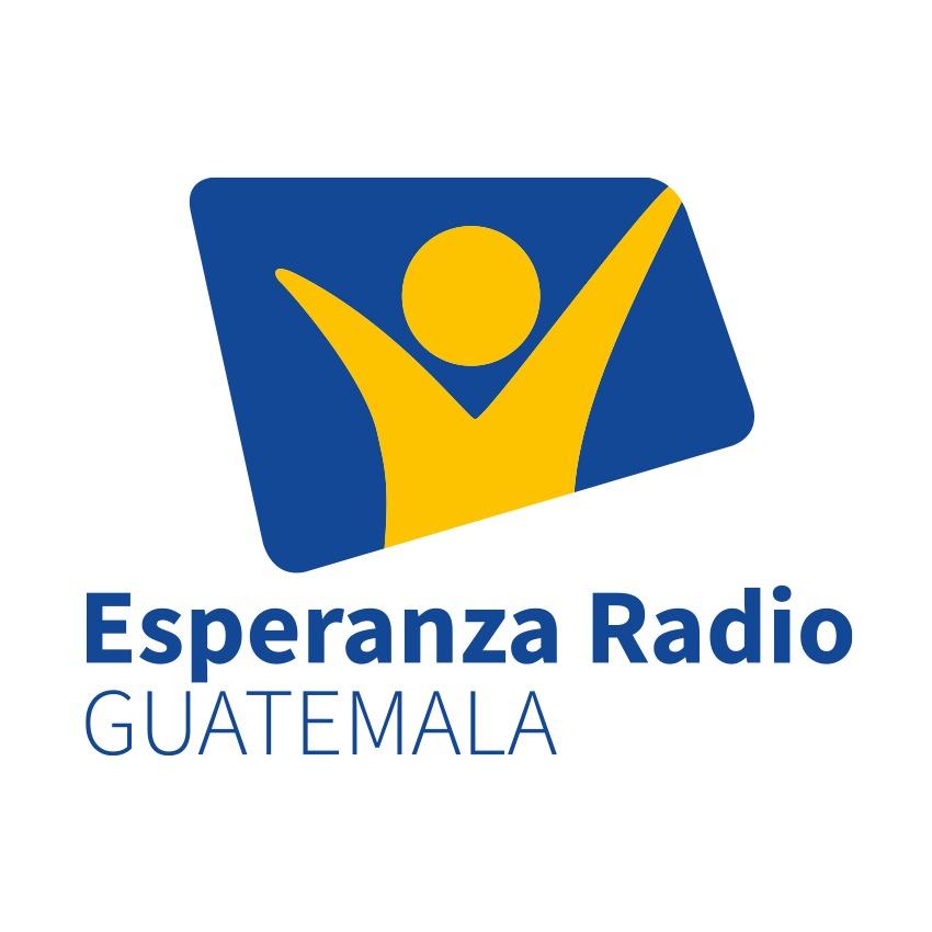 Logotipo de Esperanza Radio GT