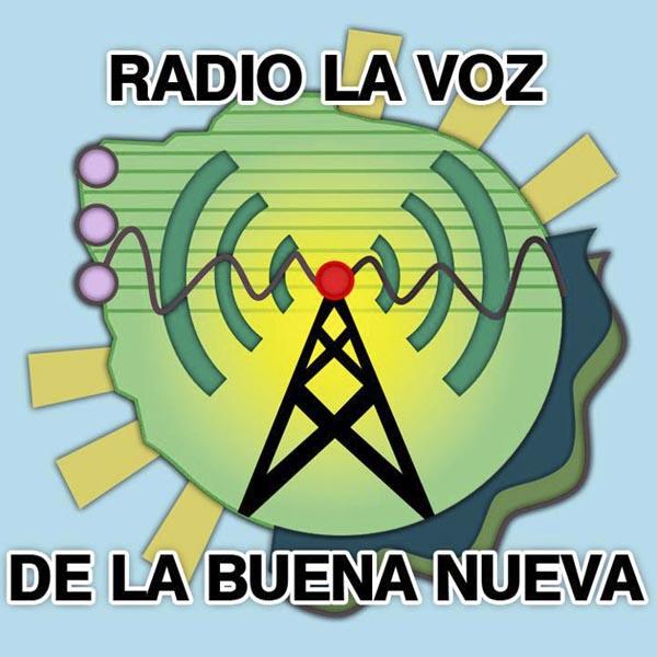 Logotipo de La Voz de la Buena Nueva