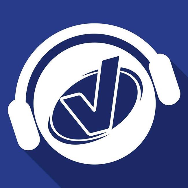 Logotipo de La Vision Fm San Marcos