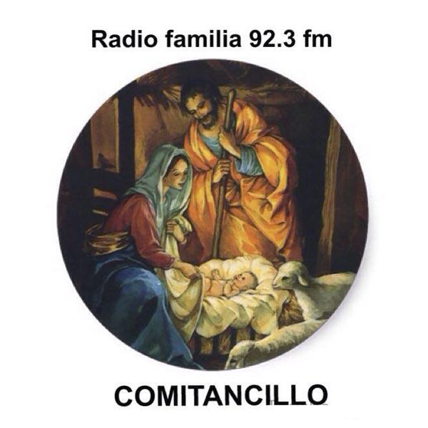 Logotipo de Familia 92.3