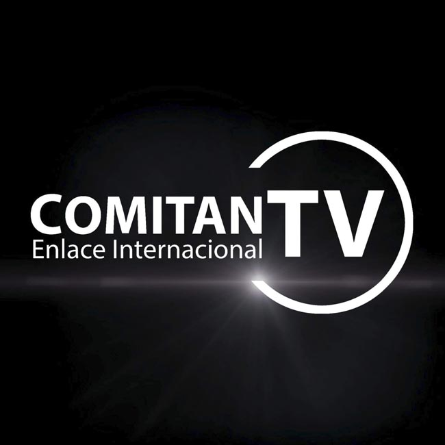 Logotipo de Comitan Enlace Internacional