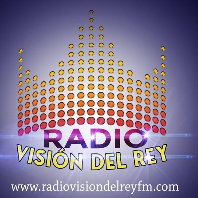 Logotipo de Radio Visión del Rey