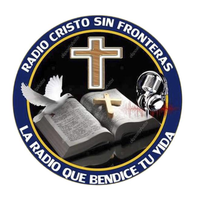 Logotipo de Cristo Sin Fronteras