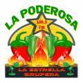 Escuchar en vivo La Poderosa 106.3