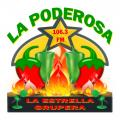 Escuchar La Poderosa 106.3