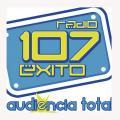 Escuchar en vivo Radio 107 Exito de Chiquimula