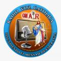Logo La Voz Catolica
