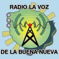 Logo La Voz de la Buena Nueva
