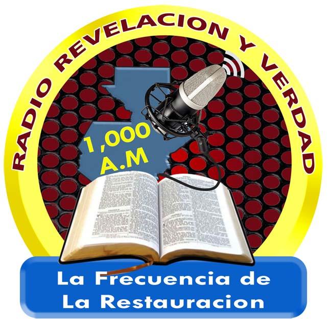 Logotipo de Radio Revelación y Verdad