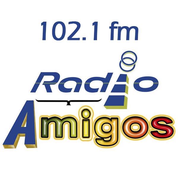 Logotipo de Cultural Amigos
