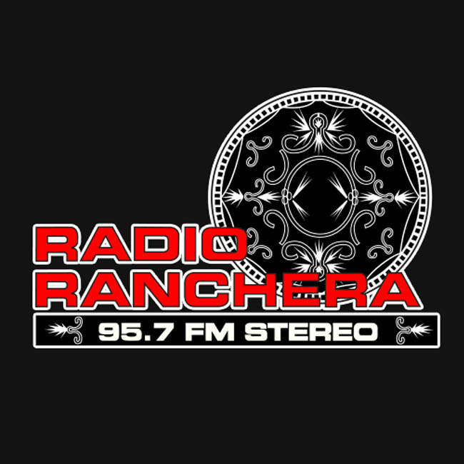 Logotipo de Ranchera 95.7