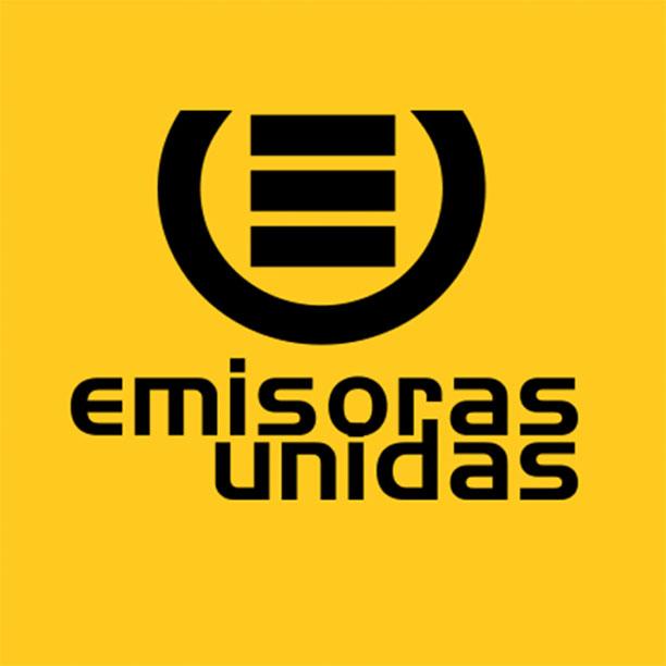 Logotipo de Emisoras Unidas 89.7