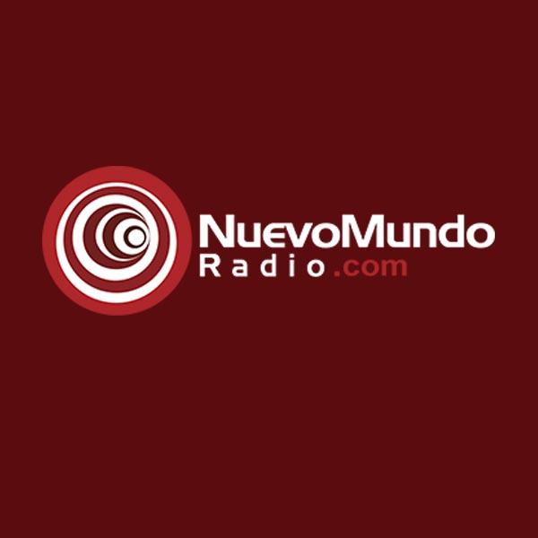Logotipo de Nuevo Mundo 96.1