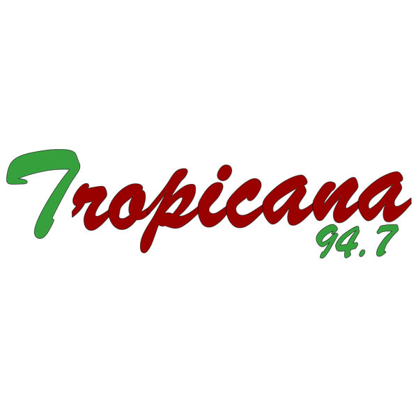 Logotipo de Radio Tropicana