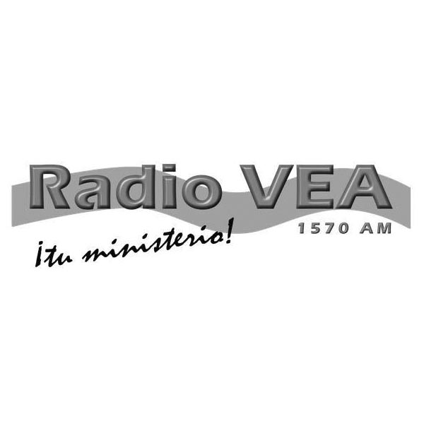 Logotipo de Radio Vea
