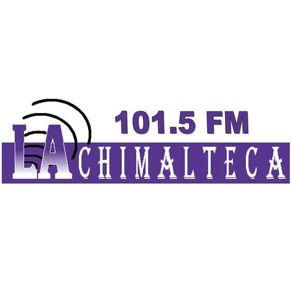 Logotipo de La chimalteca 101.5 En Vivo