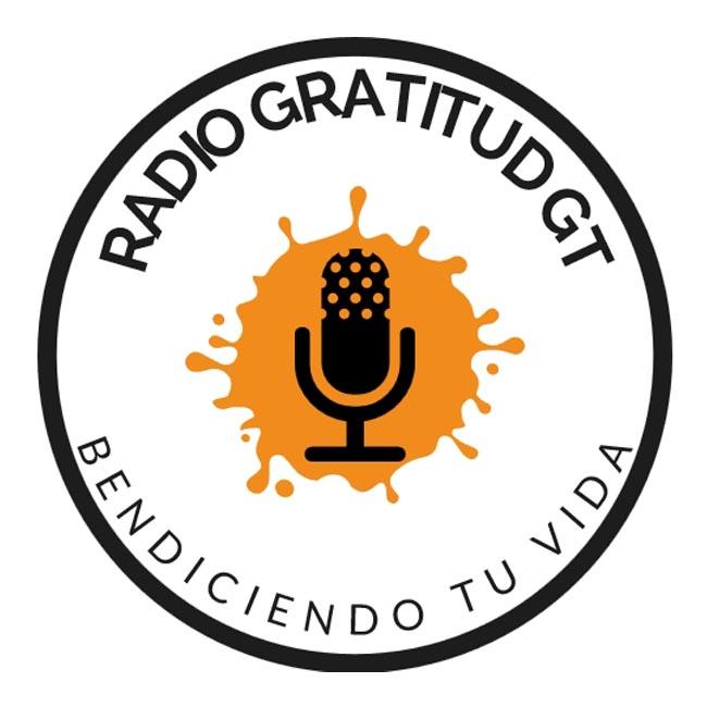 Logotipo de Radio Gratitud GT