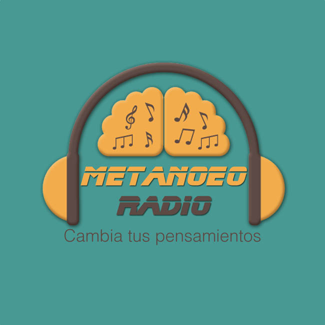 Logotipo de Metanoeo