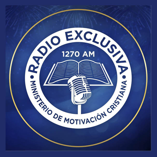 Logotipo de Exclusiva 1270 AM