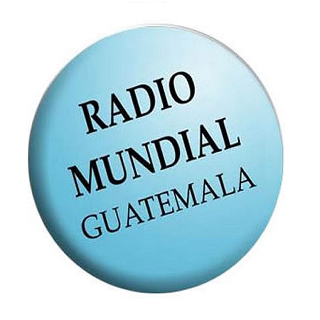 Logotipo de Radio Mundial 98.5
