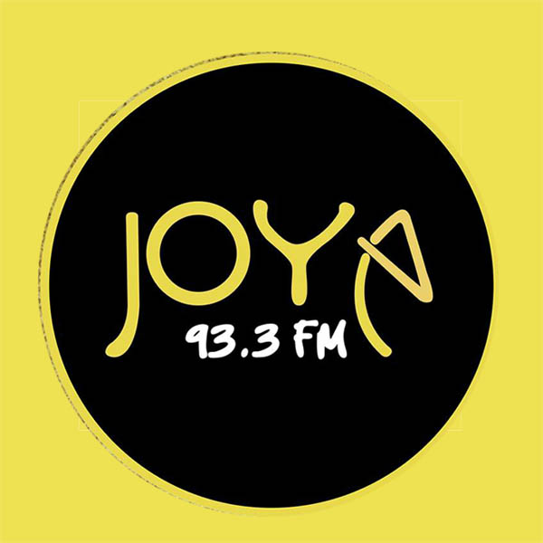 Logotipo de Fm Joya 93.3 FM