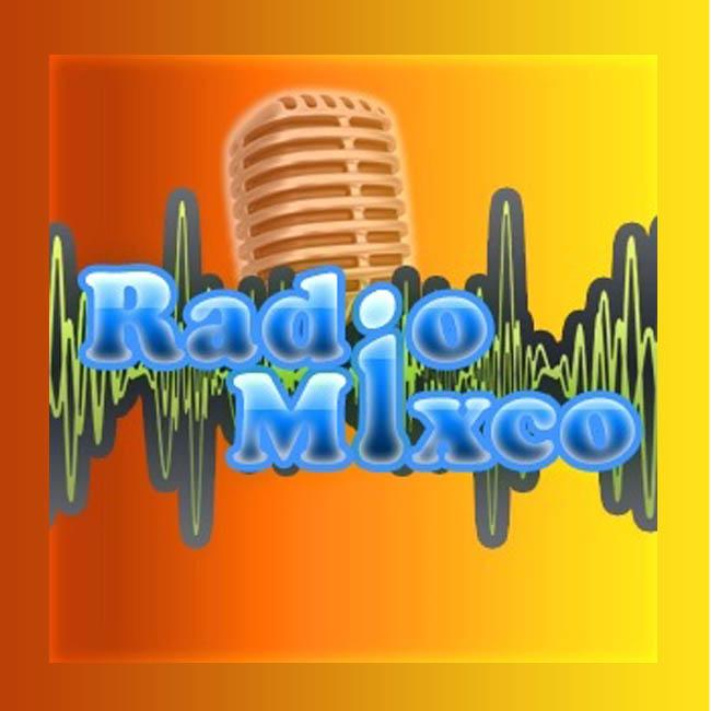 Logotipo de Radio Mixco