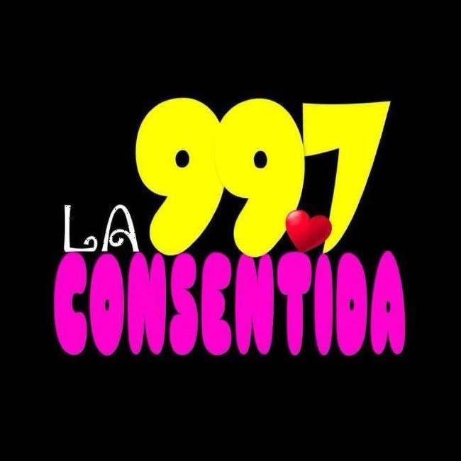 Logotipo de La Consentida