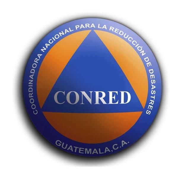 Logotipo de Conred Radio