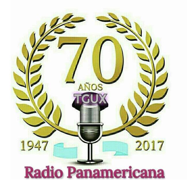 Logotipo de Panamericana