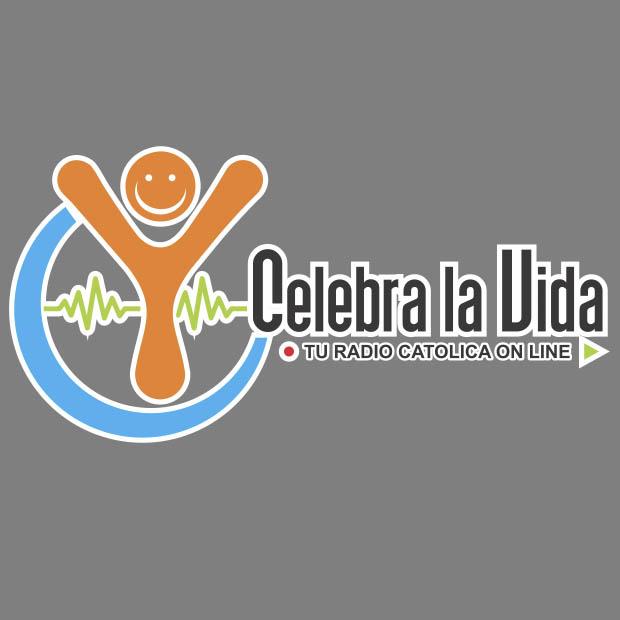 Logotipo de Celebra la vida