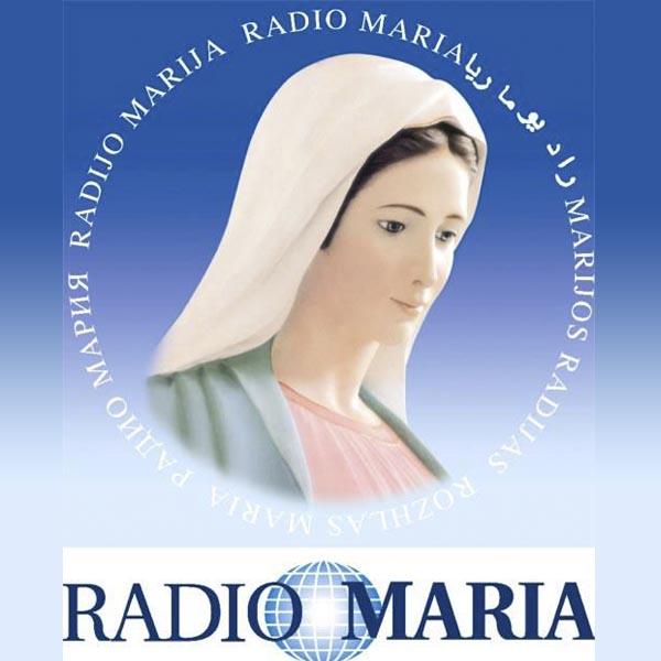 Logotipo de Maria En Línea