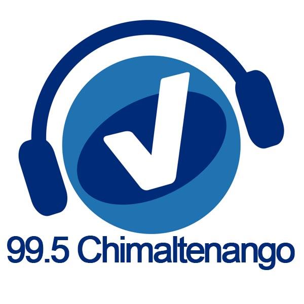 Logotipo de Stereo vision 99.5 FM