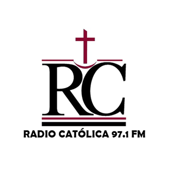 Logotipo de Radio Catolica 97.1 FM