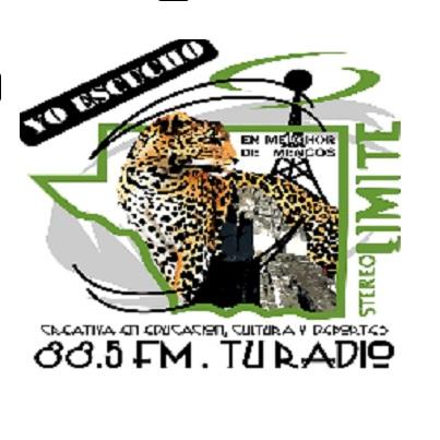 Logotipo de Stereo Vision 92.5 - Naranjo