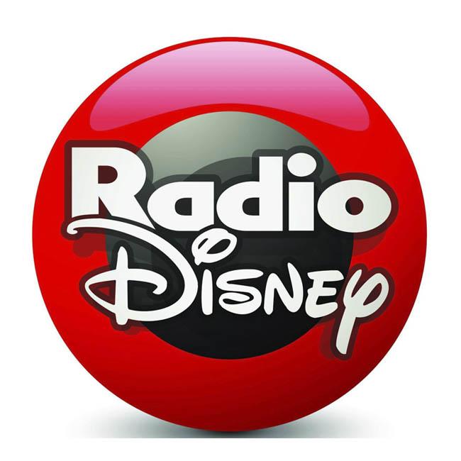 Logotipo de Disney 92.9 FM