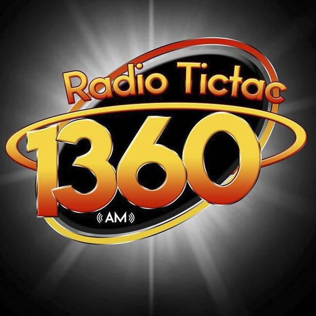 Logotipo de Tic Tac