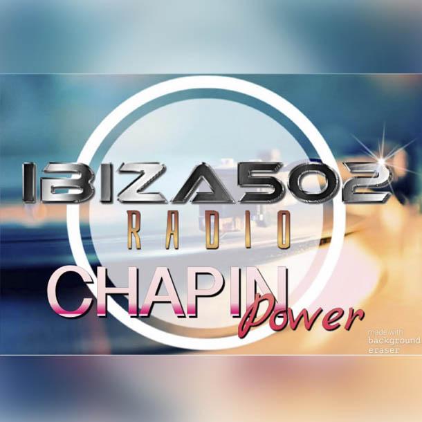 Logotipo de Ibiza502 Radio