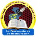 Escuchar en vivo Radio Radio Revelación y Verdad de Ciudad Capital