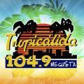 Logo Tropicalida 104.9