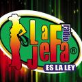 Logo La jefa 99.1 FM