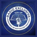 Escuchar en vivo Radio Exclusiva 1270 AM de 0