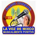 Logo Radio Cumbre