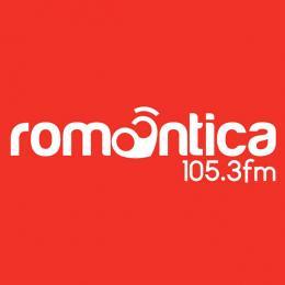 Escuchar en vivo Romantica 105.3 FM